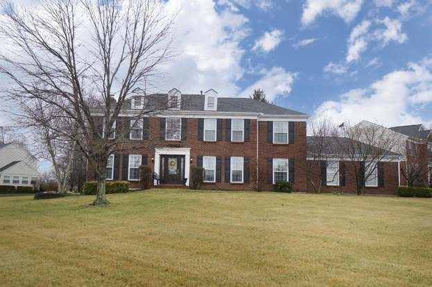 4998 Mallet Hill Dr, Union Twp, OH 45244 - 4 beds/3 5 baths