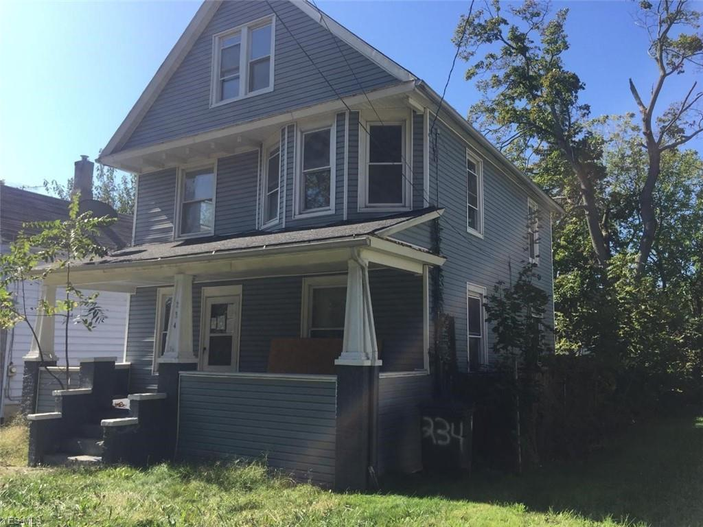 234 Westwood Ave, Akron, OH 44302 | MLS