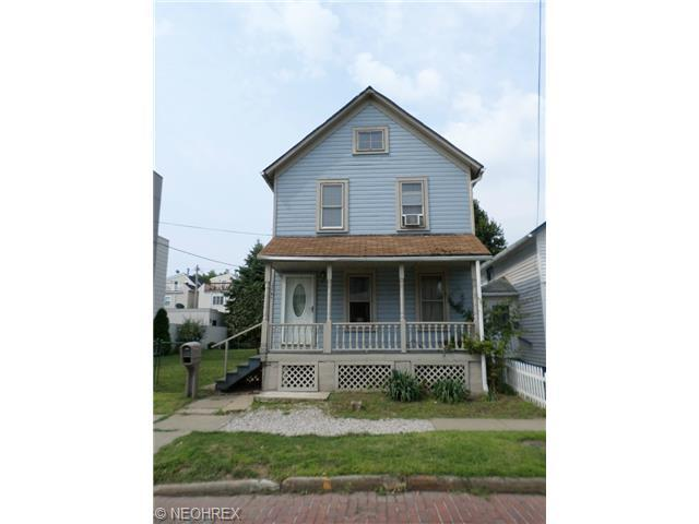 2144 W 6th St, Cleveland, OH 44113 - 3 beds/1 bath