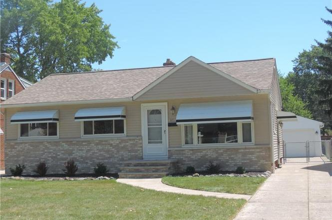 6643 Fernhurst Ave, Parma Heights, OH 44130   MLS# 4207030 ...