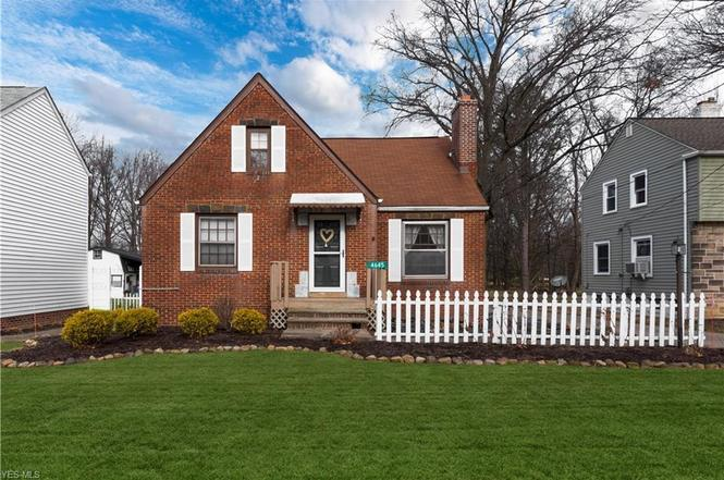 4645 Anderson South Euclid Oh 44121 Mls 4161240 Redfin