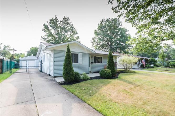 814 Concord Ave, Elyria, OH 44035 | MLS# 3938431 | Redfin