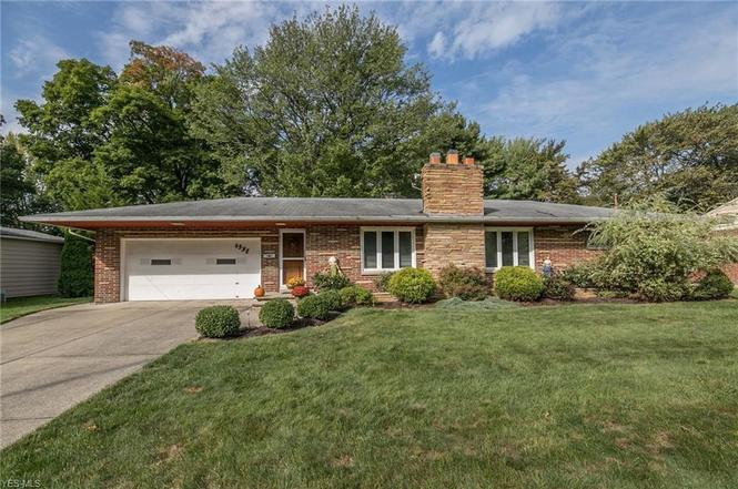 6538 Fernhurst Ave, Parma Heights, OH 44130   MLS# 4150470 ...