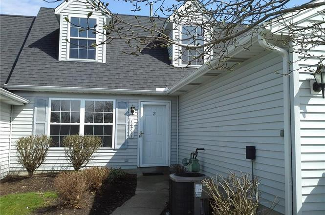 14711 Northview Dr #2, Middlefield, OH 44062 - 2 beds/2 baths