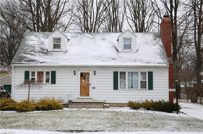 436 Concord Ave, Elyria, OH 44035 | MLS# 3785994 | Redfin