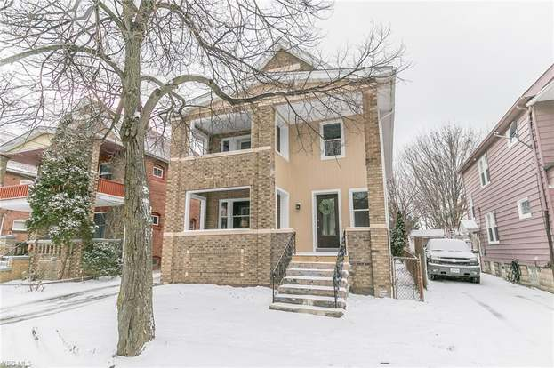 1590 Winchester Ave Lakewood Oh 44107 5 Beds 3 Baths