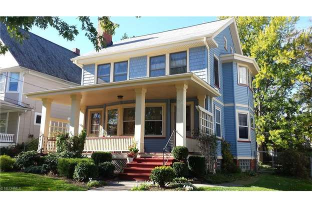 Enjoyable 1474 Wagar Ave Lakewood Oh 44107 4 Beds 1 5 Baths Squirreltailoven Fun Painted Chair Ideas Images Squirreltailovenorg