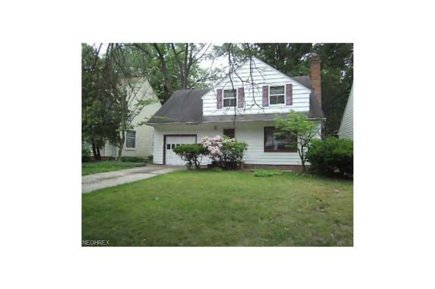 3394 Rosedale Rd, Cleveland Heights, OH 44112 - 3 beds/1 5 baths