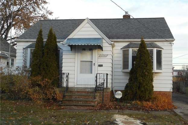 20651 Goller Ave Euclid OH 44119