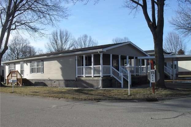 205 E St SW, Navarre, OH 44662
