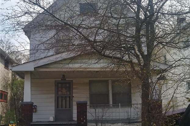 3941 W 22nd St, Cleveland, OH 44109 - 3 beds/1 bath