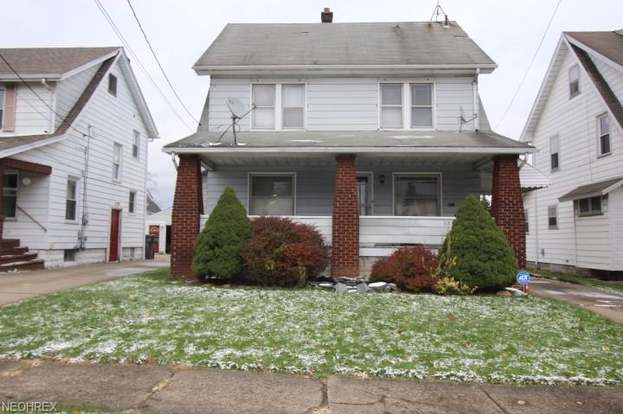 Pleasant 115 Manchester Ave Youngstown Oh 44509 3 Beds 1 Bath Download Free Architecture Designs Grimeyleaguecom