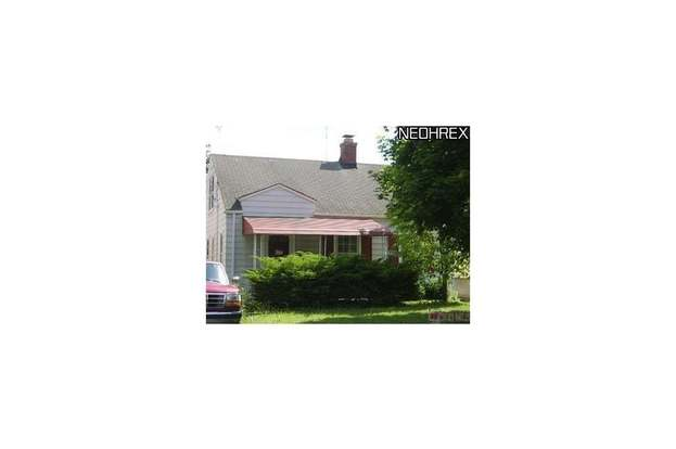 729 Cambridge Ave Youngstown Oh 44502 Mls 3475544 Redfin