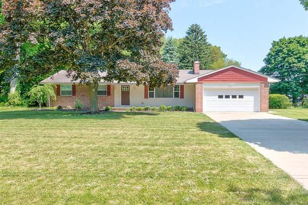 4381 Magnolia Ave Perry Oh 44081