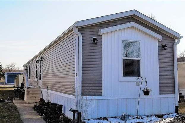5974 Cleveland #16, Wooster, OH 44691 - 3 beds/2 baths