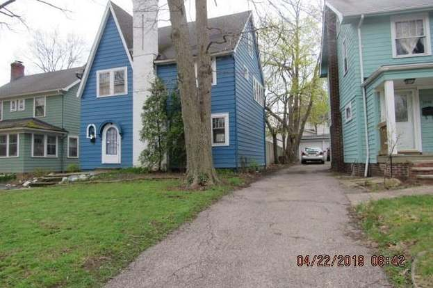 Admirable 3283 Meadowbrook Blvd Cleveland Heights Oh 44118 4 Beds 1 Bath Interior Design Ideas Philsoteloinfo