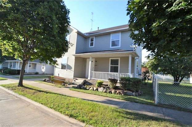 3663 Langston Ave, Cleveland, OH 44115 - 3 beds/1 5 baths