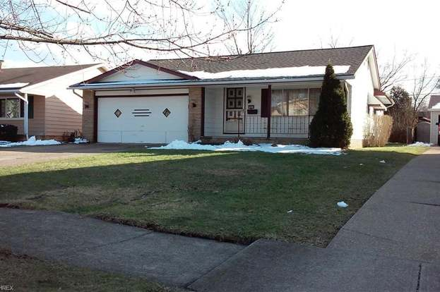 44135 Zip Code Map.19611 Harsax Ave Cleveland Oh 44135 Mls 3978779 Redfin