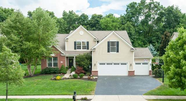461 Cliff View Dr, Galena, OH - 4 beds/4 baths