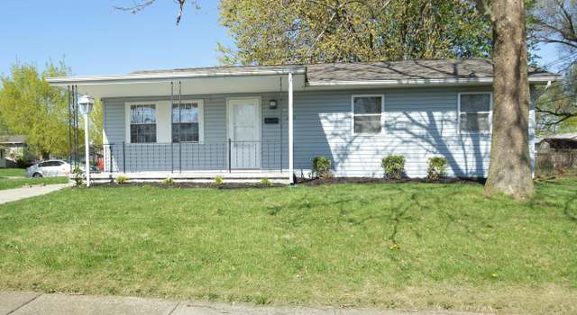 996 Wellington Blvd, Columbus, OH 43219 - 3 beds/2 5 baths