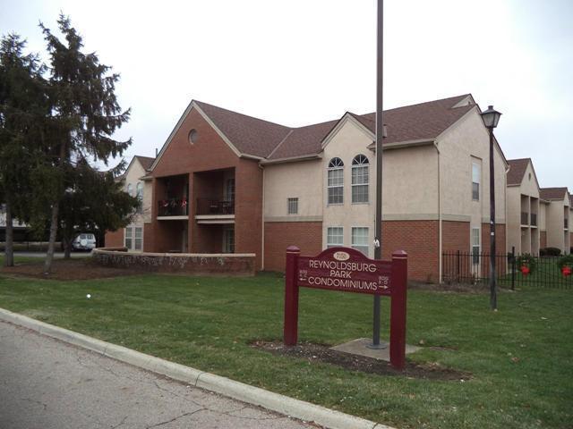 7150 E Main St Unit C104, Reynoldsburg, OH 43068 - 2 beds/1 5 baths