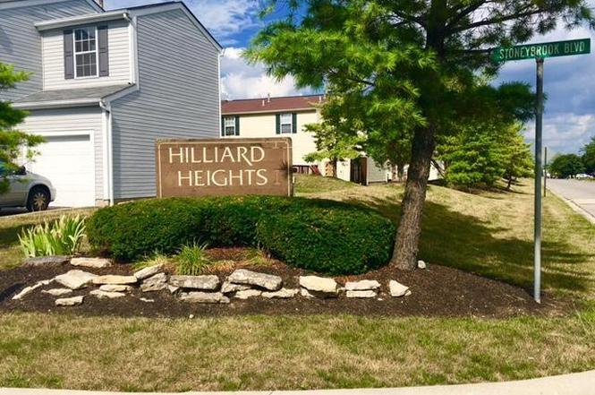 5065 Stoneybrook Blvd Unit 5B, Hilliard, OH 43026
