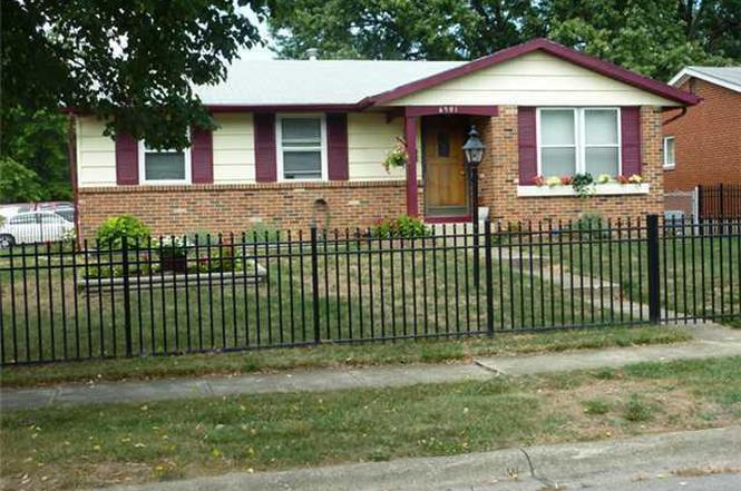 6501 Devonhill Rd, Columbus, OH 43229 - 3 beds/1 5 baths