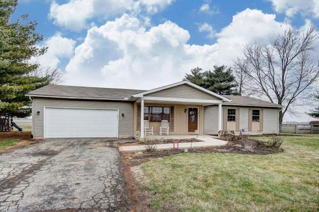 6830 Converse Huff Rd, OH, US 43064