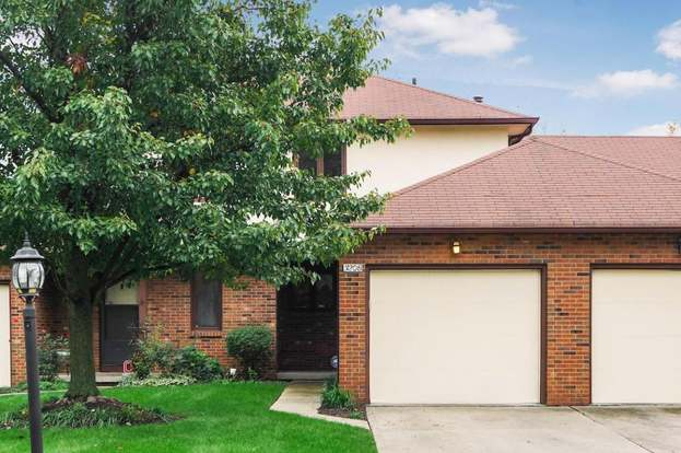 3208 Parkview Cir, Grove City, OH 43123 - 2 beds/1 5 baths