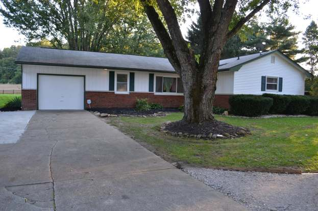 Fantastic 7175 Winchester Rd Carroll Oh 43112 4 Beds 2 Baths Home Interior And Landscaping Ologienasavecom