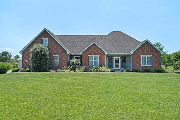Stupendous 7633 Winchester Rd Nw Carroll Oh 43112 3 Beds 2 5 Baths Home Interior And Landscaping Ologienasavecom
