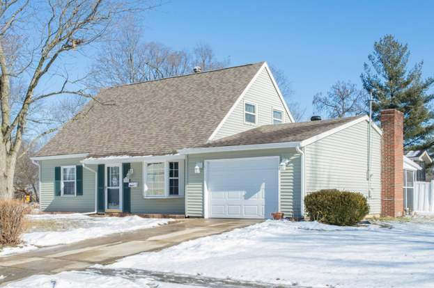 Peachy 196 Lincolnshire Rd Gahanna Oh 43230 4 Beds 2 Baths Home Interior And Landscaping Dextoversignezvosmurscom