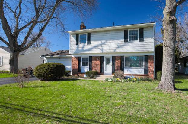 Swell 1548 Francisco Rd Columbus Oh 43220 4 Beds 2 5 Baths Home Interior And Landscaping Analalmasignezvosmurscom