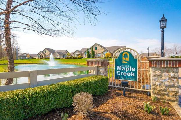 7797 Red Maple Pl, Westerville, OH 43082 - 3 beds/2 5 baths