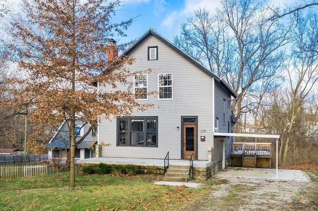 128 Landers Ave, Columbus, OH 43207 - 3 beds/1 bath on map of zip code 43214, map of zip code 43227, map of zip code 43209, map of zip code 43201,
