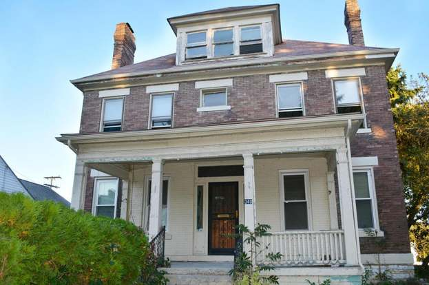 d3e3cf19d858 340 Woodland Ave, Columbus, OH 43203   MLS  217036777   Redfin