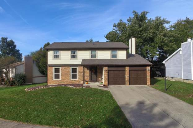 Tremendous 4099 Stockade Pl Columbus Oh 43230 4 Beds 2 5 Baths Home Interior And Landscaping Fragforummapetitesourisinfo