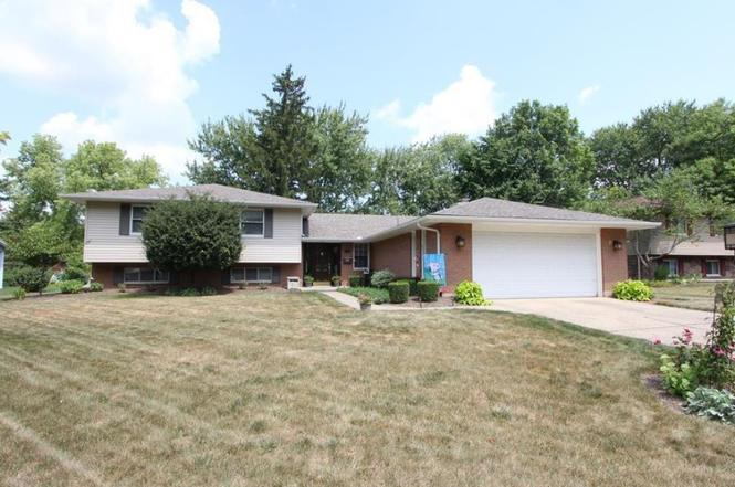 5768 Overbrooke Rd, Kettering, OH 45440