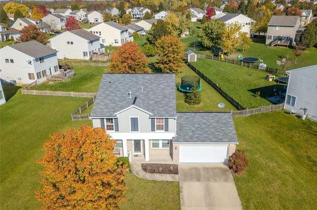 25 E Long Meadow Dr Springboro Oh 45066 Mls 779009 Redfin