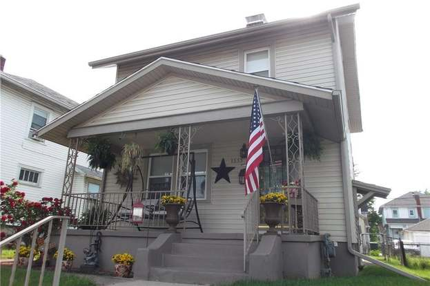 1333 Pursell Ave, Dayton, OH 45420 - 3 beds/2 baths