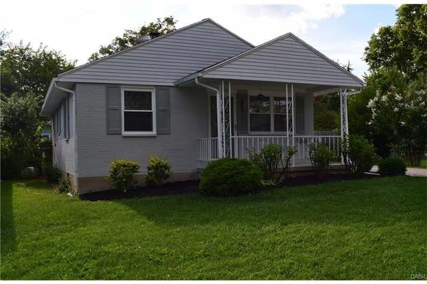 3029 Mohican Ave, Kettering, OH 45429 - 3 beds/2 baths