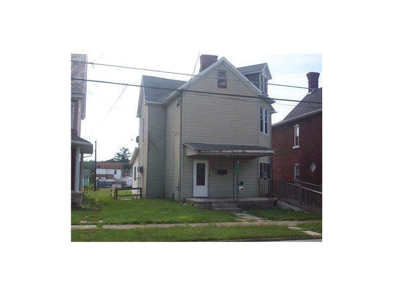 274 Morewood Ave Blairsville Area Pa 15717 Mls 918877 Redfin