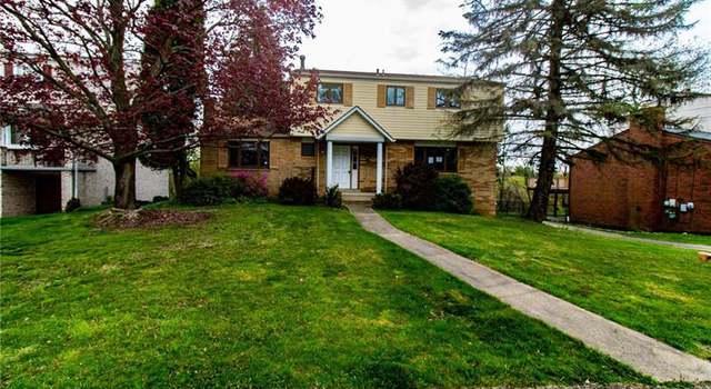 Photo of 35 Rushmore Dr, Penn Hills, PA 15235
