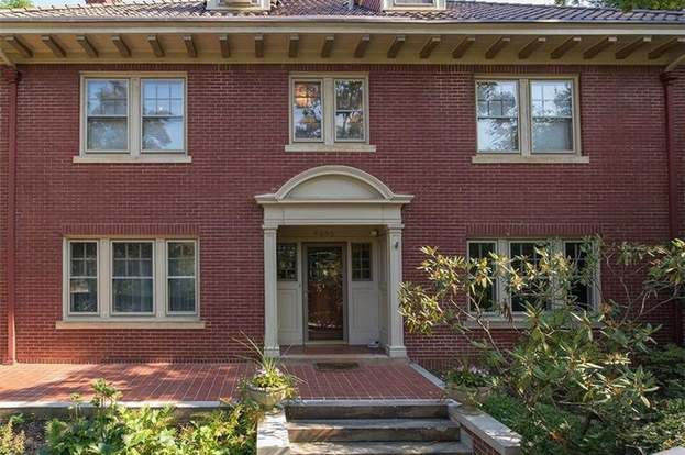 6501 Beacon St, Squirrel Hill, PA 15217 - 6 beds/5 baths