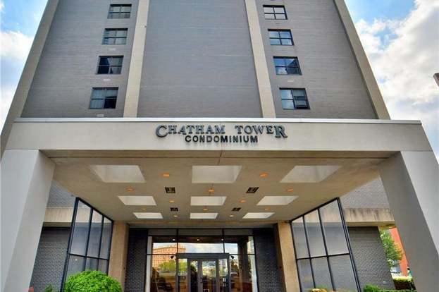 112 Washington Pl Unit 3A, Downtown Pgh, PA 15219 - 2 beds/2 5 baths