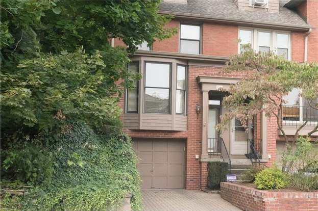 1528 S Negley Ave, Squirrel Hill, PA 15217