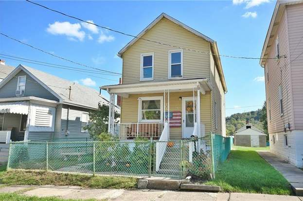 614 Duquesne Ave, Canonsburg, PA 15317 - 3 beds/1 5 baths