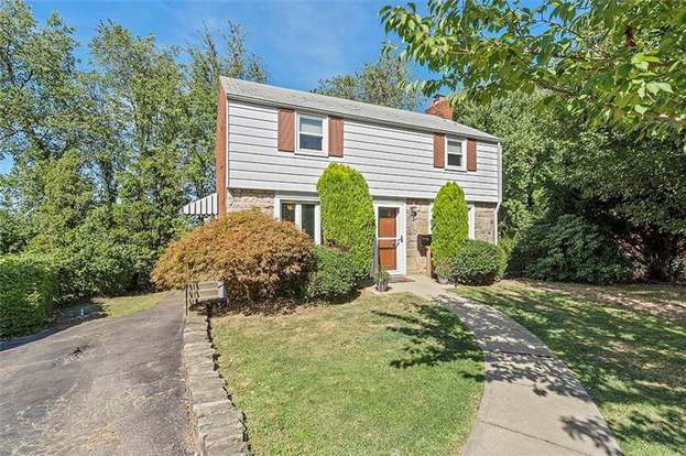 5236 Orchard Hill Dr Whitehall Pa 15236 Mls 1463480 Redfin