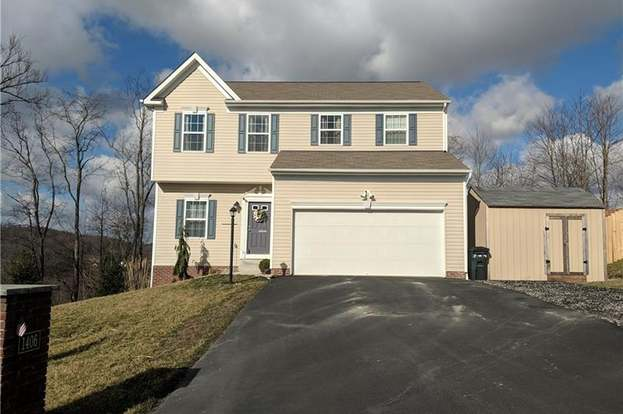 1406 Lucia Dr, Canonsburg, PA 15317 - 4 beds/2 5 baths