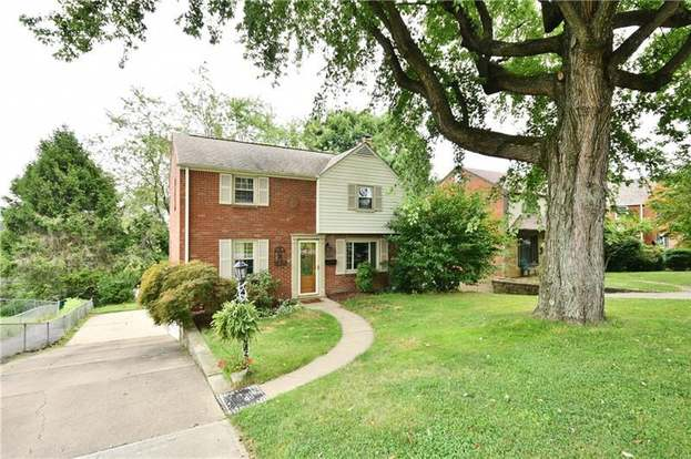 5270 Orchard Hill Dr Whitehall Pa 15236 Mls 1414691 Redfin